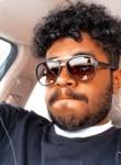 Ahmed, 24, Riyadh
