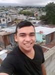 Jim, 19  , Guatemala City