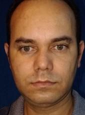 Wilians, 38, Brazil, Sao Bernardo do Campo