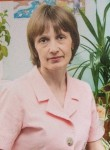 Tatyana, 48  , Magnitogorsk
