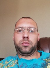 Greg, 33, South Africa, Johannesburg