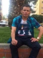 Richard, 44, Spain, Sant Boi de Llobregat
