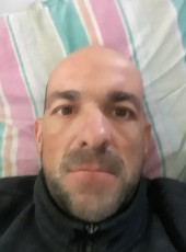 Fabrice, 37, France, Limoges