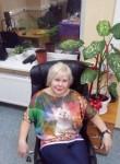 Larisa, 54  , Moscow