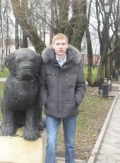 Кирилл Старостин, 29, Россия, Киров (Кировская обл.)