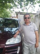 B.R., 53, Tajikistan, Dushanbe