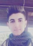 Baran, 18  , Ankara