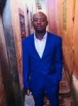 Samuel, 30  , Douala