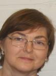 Margarita , 63  , Bratsk