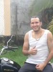 Jhoanger, 19  , Panama