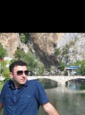 giom, 34, Italy, Napoli