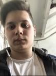 Danil, 20  , Krasnoyarsk
