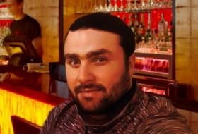 Giorgi, 34 - Just Me