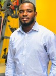 Gilbertscarboy, 21  , Kinshasa