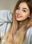 Anya Pokrov, 21, Yekaterinburg