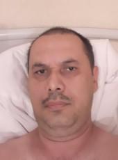 Diametr, 43, Russia, Moscow