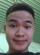 Ken Nguyễn, 25, Vietnam, Ho Chi Minh City