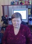 Elena Yushkova, 59  , Klimovsk
