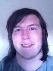 emeraldarcher, 27, United Kingdom, Leeds