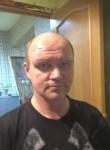 Vladimir, 45  , Naryan-Mar
