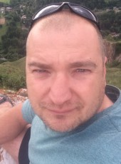 Nikolay, 39, Russia, Krasnoyarsk
