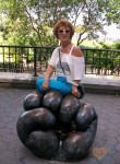 irishka, 64  , New York City