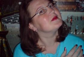 Ирина, 46 - Just Me