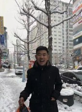 嘟嘟狼, 40, China, Weihai