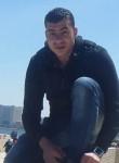 Abosamra , 27  , Cairo