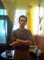 Sergey, 42, Russia, Monchegorsk