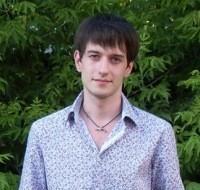 Efremov, 30 - Just Me
