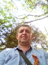 Aleksandr , 48, Russia, Lipetsk