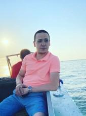 Vladimir , 23, Russia, Skhodnya