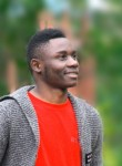 Christian chik, 18, Bukavu