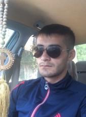 Леха, 26, Россия, Нижнегорский