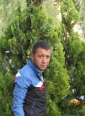 ENES, 25, Turkey, Ankara