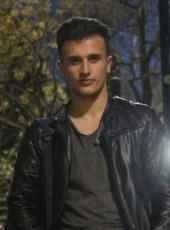 Burak, 24, Turkey, Bursa