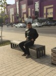 Said, 20, Voronezh