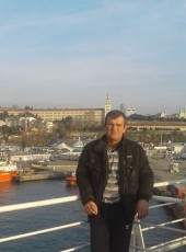 Anatoliy , 45, Ukraine, Odessa