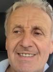 Mario, 63  , Genoa