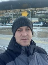 danil, 27, Russia, Artem