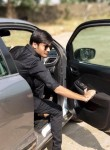 Raj, 20  , Banswara