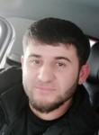 taramov Ruslan, 33  , Shali