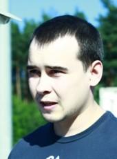 Serdzhinio, 31, Russia, Saint Petersburg