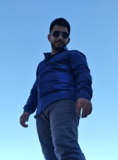 Mehmet, 22, Turkey, Adana