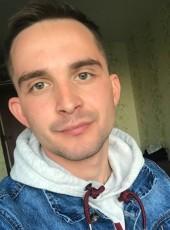 Zhenek , 23, Russia, Saint Petersburg