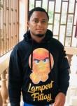 Randy, 26  , Malabo