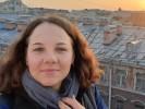 Irina, 31 - Just Me Photography 1