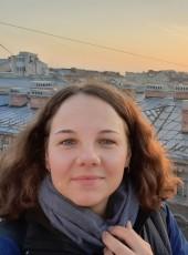 Irina, 31, Russia, Saint Petersburg