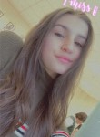 Vika, 18, Moscow